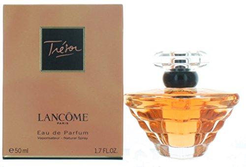 Läncóme Tresor Läncóme Eau De Parfum For Women 1.7 OZ. 50 ml.