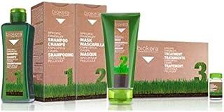 Pack Biokera Natura Específico Caspa Salerm Cosmetics