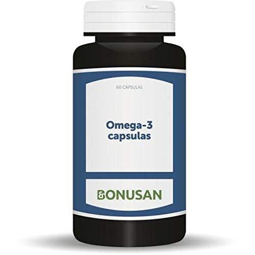 Bonusan Omega 3 Msc 180Cap 300 g