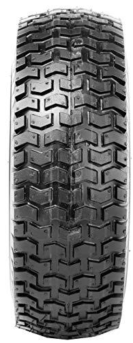 Reifen 110/85-4 (11x4.00-4), 4 PR, TL, Kenda K358 Turf Rider für Rasentraktoren, Aufsitzmäher