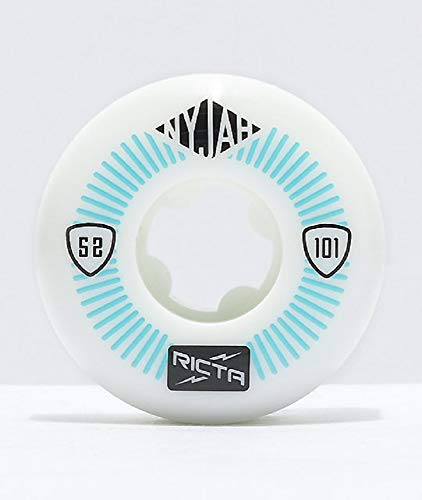 Ricta NIJAY Huston PRO SUPER Slim 52mm 4er Rollenset White