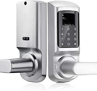Best door locks with card swipe Reviews