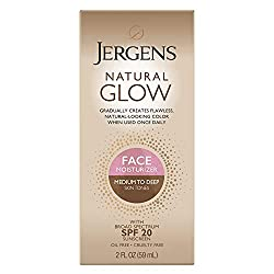 The 6 Best Jergens Face Sunscreens
