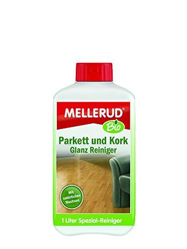 Mellerud 2021018092 Bio parket en kurk glansreiniger 1 liter