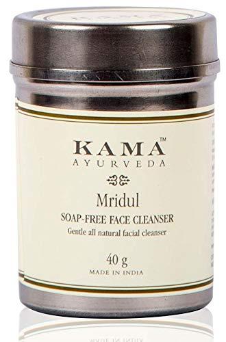 Kama Ayurveda - Soap -Free Face Cleanser Mridul-1.4 oz/ 40 g by Kama Ayurveda