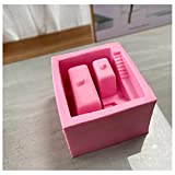 Silicone Model Flower Pots