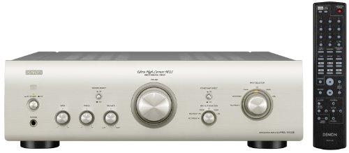 Denon PMA 1510 AE Stereo Vollverstärker (280 Watt) premium silber