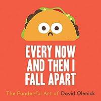 The Punderful Art of David Olenick