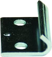 JR Products 10835 Fold Down Camper Catch - Zinc
