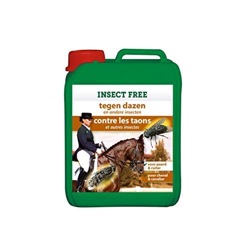 BSI Insect Free 2.5L, Bleu