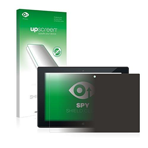 upscreen Anti-Spy Blickschutzfolie kompatibel mit Odys Wintab 9 Plus 3G Privacy Screen Sichtschutz Bildschirmschutz-Folie
