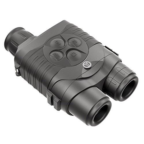 Yukon digitales Nachtsichtgerät Signal N340 RT 4.5x28 mit Streamingfunktion über Wifi auf ein Smartphone oder Tablet