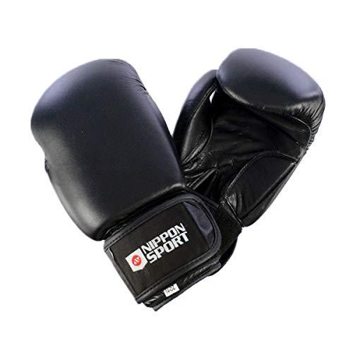 Nippon Sport 'Pro' Boxhandschuhe -...
