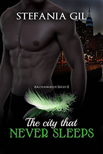 City That Never Sleeps (English Edition)