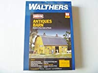 WALTHERS933-3339 ANTIQUES BARN