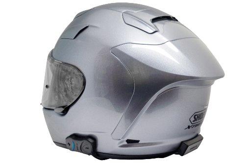 SMH10R extra flaches Bluetooth-Kommunikationssystem für Motorräder - 9
