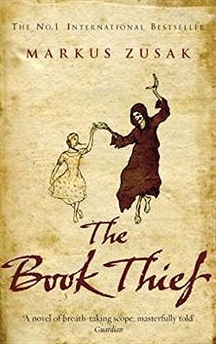 The Book Thiefの詳細を見る