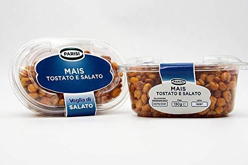Parisi Mais Tostato E Salato - 130 Gr