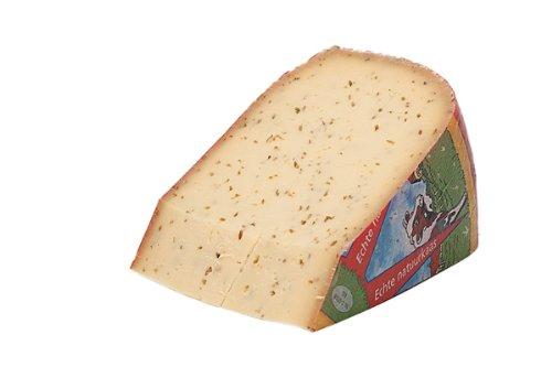 30+ kummel Gouda Käse, 40 % weniger Fett und 20 % weniger Salz | Premium Qualität | 1 Kilo