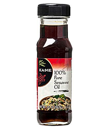 Ka-Me (NOT A CASE) Pure Sesame Oil