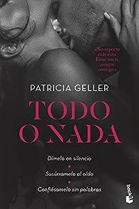Todo o nada par Patricia Geller