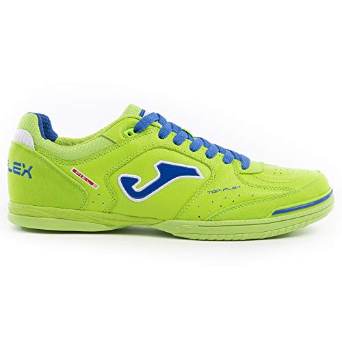 Joma Top Flex Indoor (7, verde farina)