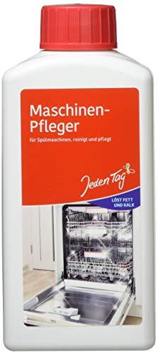 Jeden Tag Maschinenpfleger Flüssig, 250 ml
