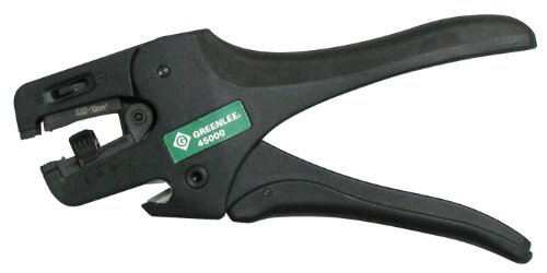 Greenlee 45000 Kwik Stripper Wire Stripping Tool
