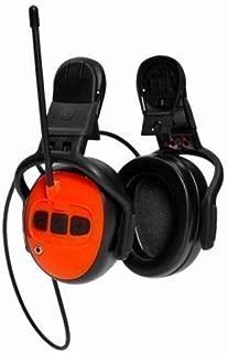 HUSQVARNA HEARING PROTECTION FM RADIO EAR MUFF DEFENDERS