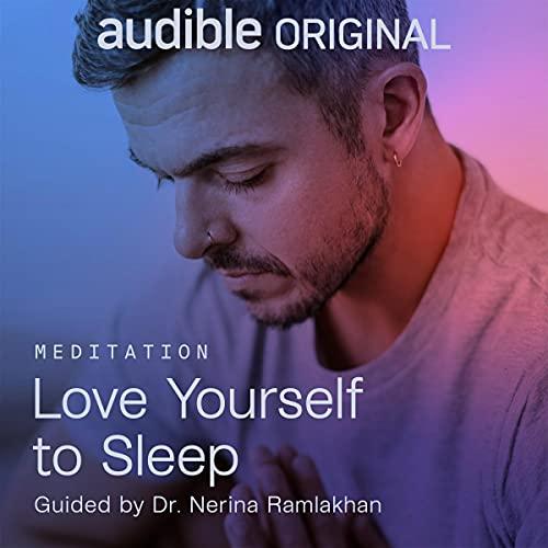 Love Yourself to Sleep cover art
