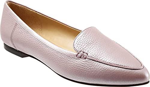 [トロッターズ] シューズ 25.0 cm スリッポン・ローファー Women's Ember Loafer Blush Pear レディース [並行輸入品]