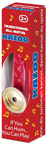 The original american/ 202/ Metalico/ Forma trompeta