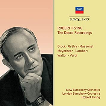 The Decca Recordings