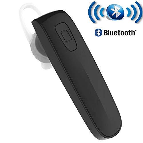 JOLLINI Bluetooth-headset compatibel met Echo Horizon XL/Fusion – draadloze Bluetooth hoofdtelefoon, handsfree inrichting, zwart