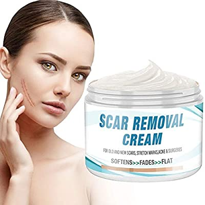 Scar Removal Cream, Advanced Scar Treatment for...