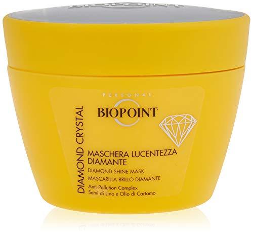 Biopoint Diamond Crystal Maschera - 200 ml