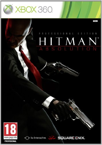Hitman Absolution: Professional Edition (Xbox 360) [UK Import]