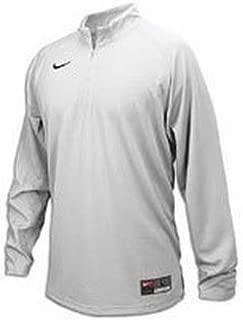 NIKE Men's Long Sleeve L/S Shooting Shirt Shoot Around Size Medium