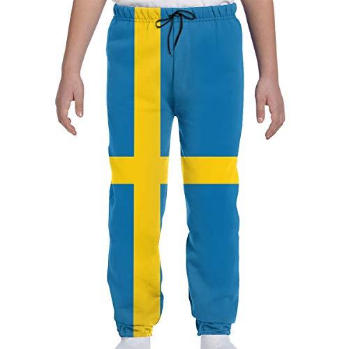 Best Boys Active Pants