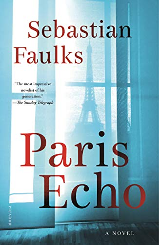 Paris Echo: A Novel