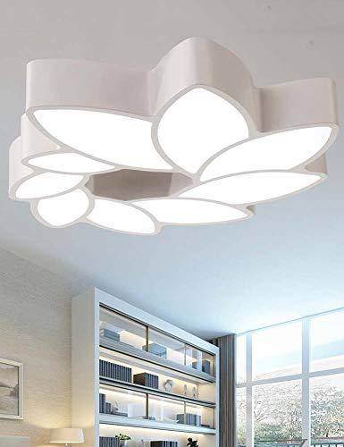 Primaire en manier kroonluchter kroonluchter kristal plafondlamp plafondverlichting hanglamp binnenlamp ongecompliceerd led antiek hout kunst plafondlamp creatieve woonkamer hoofdstijl en wit