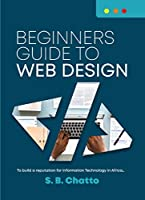 Beginners Guide to Web Design Front Cover