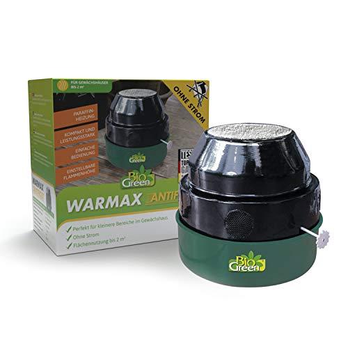 Bio Green WM-AF Système antigel Warmax