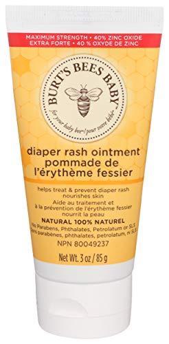 Burt#039s Bees Baby Diaper Rash Ointment 3 oz