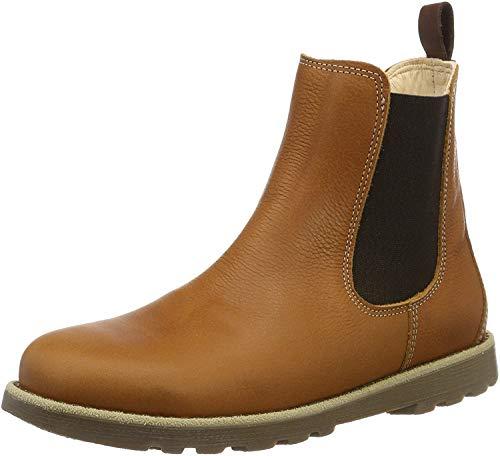 Kavat Damen Bodås Chelsea Boots, Braun (Lightbrown 939), 41 EU