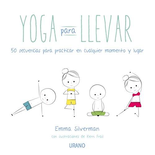 Yoga para llevar (Técnicas corporales)