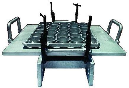 Maquinário Fabricação Pedra Sanitária