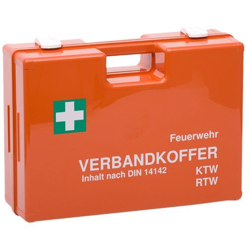 LEINA-WERKE 40001 ADR-koffer voor gevaarlijke goederen