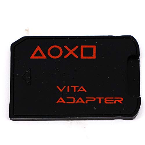 F Season Speicherkarte Micro SD Adapter 3.0 Für PS Vita Henkaku Enso 3.60 256 GB