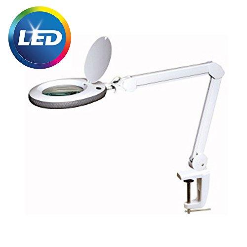 ELCART LAMPADA 8 DIOTTRIE 60 LED SMD BIANCA